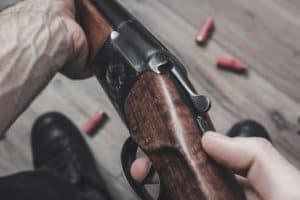 how to hot blue a gun
