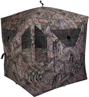 Best Elevated Hunting Blinds: Updated 2020