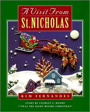 Santa S Reindeer Names Facts Personalities With Story