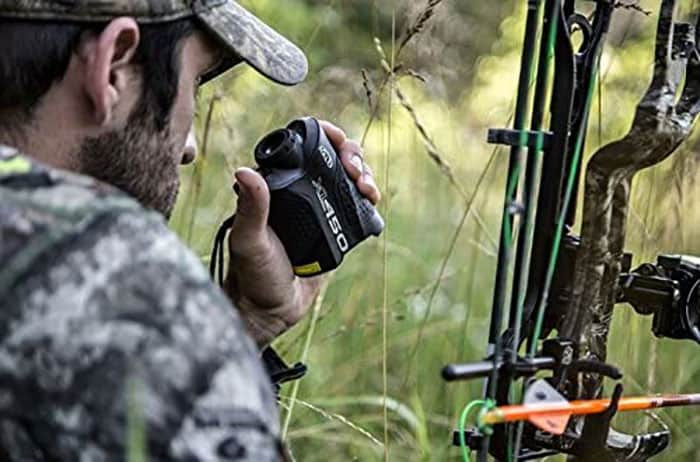 can you use a hunting rangefinder for golf