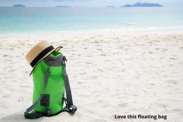 Best Floating Bag For Hunting From Boat