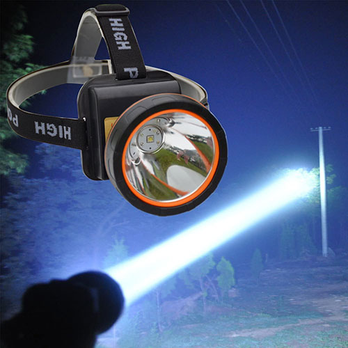 Best Headlamp Torch For Hunting