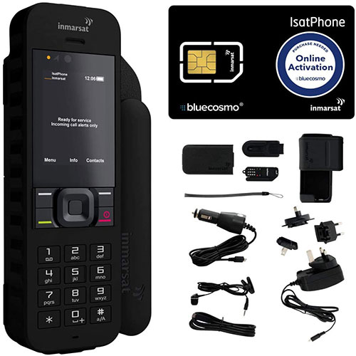 Best Satellite Phone Kit