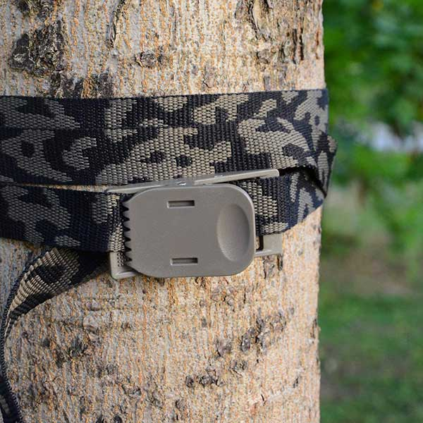 Best Trail Camera Mounting straps For Hunters